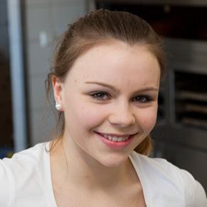 Sarah Mohn