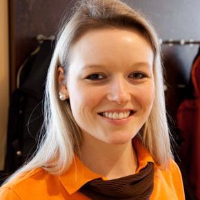 Helen Knehr